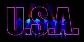 今年、忘年会でDA PUMPのU.S.A.を踊るハメになった人は「U.S.A.外傷」に気を付けて - Togetter