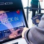 デルタ航空、顔認証による搭乗手続きをアトランタ国際空港で運用開始 – CNET