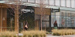 Amazonのレジなし店舗Goが空港に登場するかも | TechCrunch