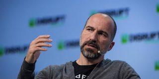Uber、密かにIPO申請 | TechCrunch