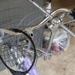 自転車のベルがないからってこの楽器で代用するのはどうかと…「なかなか独創的」「スティック常備しなきゃ」 – Togetter