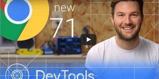 Web制作者がチェックしておきたい、Chrome 71 デベロッパーツールの新機能のまとめ | コリス