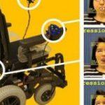 インテルなど、顔の表情で操作可能な車いす「Wheelie 7」四肢麻痺でも外出できる – CNET
