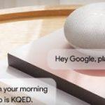 Googleアシスタントでの音声ニュース配信をGoogleが試験公開 | 海外SEO情報ブログ