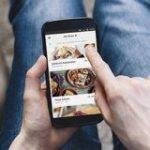 StarbucksがUber Eatsを使う出前サービスを来年は全米2000店に拡大、すでに中国で実験に成功 | TechCrunch