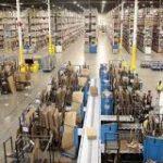 AmazonのミネソタFCで労働者たちがデモ、会社は「彼らはうちの社員じゃない」と反論 | TechCrunch