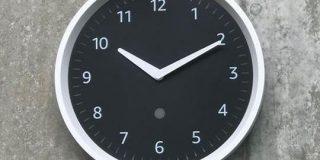 アマゾンの掛け時計「Echo Wall Clock」、米で発売「Alexa」のタイマーをLED表示 - CNET