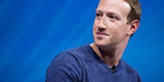 フェイスブック、アマゾンなど150社超とデータ共有:日本経済新聞
