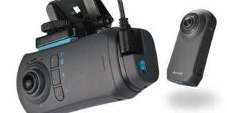 カーメイトのドライブレコーダー、アマゾン「アレクサ」に対応…音声操作が可能に | レスポンス