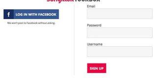登録フォームのユーザー体験のガイドライン | UX MILK