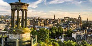 【画像あり】知られざるヨーロッパ、スコットランドの風景がリアルファンタジーだと話題に|暇人速報