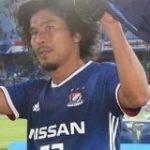 元日本代表DF中澤佑二、現役引退へ!近日中にも正式発表 : カルチョまとめブログ