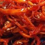 【和えるだけ】ピリ辛おつまみ「さきいかキムチ」がやみつきになる美味しさ☆ | クックパッドニュース