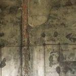 地下鉄銀座駅のリニューアル工事で姿を現した銀座空襲の遺構 – Togetter