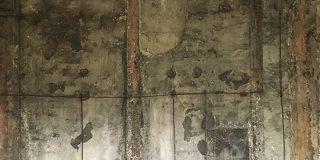 地下鉄銀座駅のリニューアル工事で姿を現した銀座空襲の遺構 - Togetter