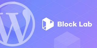 WordPress:簡易的なGutenbergブロックを作成できるプラグイン「Block Lab」 | NxWorld