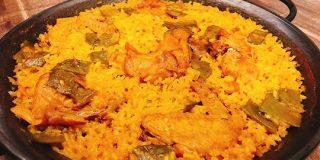 スペイン人のシェフ『パエリアに米の主張はいらない』→日本と違う米や料理の文化の話へ「白いご飯を食べる文化が特殊なのかな」 - Togetter