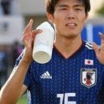 冨安健洋、初見でサウジの弱点見破り決勝ゴール : カルチョまとめブログ