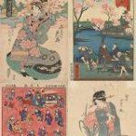 ゴッホの愛した日本の浮世絵アートコレクション500枚無料ダウンロード公開中 – PhotoshopVIP