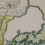 17世紀にイタリアで作られた日本付近の地図がめっちゃ面白い「異世界地図みたいでロマンある」 – Togetter