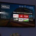 HiltonとNetflixが提携、Hiltonのアプリから番組や映画を選べるように | TechCrunch
