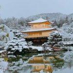 雪の京都は最高だ!金閣寺に銀閣寺、伏見稲荷大社や清水寺!色々集めてみました! – Togetter