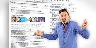 グーグル検索結果ページでブランドの価値を高めるSEOとは? 【後編】 | Web担当者Forum