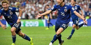【海外の反応】「日本は強い」日本代表、大迫と原口のゴールでイランに快勝!アジア杯決勝進出決定! | NO FOOTY NO LIFE