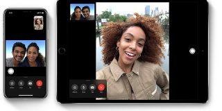 FaceTimeで応答していない相手の音声や映像が筒抜けになってしまうバグ発生。怖すぎワロタ : IT速報