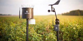 多様なセンサーを駆使して農家の経営をデータで支えるSencropが1000万ドルを調達 | TechCrunch