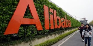 Alibabaの10-12月売上高は3年ぶりの低成長 | TechCrunch