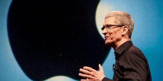 「iPhone」伸び悩みは価格が一因-クックCEOの会見に見る今後の難題 - CNET