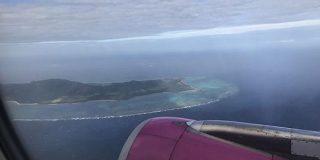 サンゴ礁 裾礁→堡礁→環礁と発達するのは限定的 - Togetter