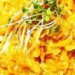 【白菜の消費に◎】お箸で食べられる! 新感覚「おかずカレー」 | クックパッドニュース