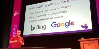 Googleにインデックス更新を通知するLive Indexing機能がWordPressのYoast SEOプラグインに搭載予定 | 海外SEO情報ブログ