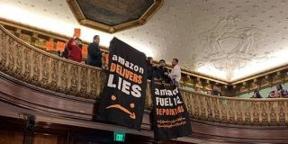 Amazon、ニューヨーク市の第2本社建設を断念 | TechCrunch