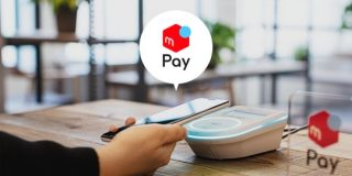 メルカリの売上金をiD対応店舗で使える「メルペイ」が登場。まずはiOSから提供開始 : IT速報
