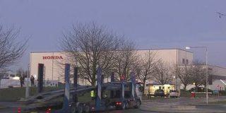 「ホンダ 英の工場閉鎖の方針」の報道 EU離脱が背景か   NHKニュース