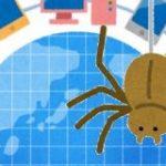 もし『蜘蛛の糸』のお釈迦様が光ファイバーケーブルを降ろしたら – わたしのネット