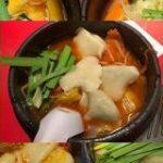 大阪王将の鍋を5種類食って、5回とも同じツッコミをした | ロケットニュース24