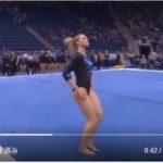 アメリカ新体操選手が『スーパーマリオ』をBGMにゆかの演技!高得点で拍手喝采ピーチ姫も嫉妬するレベル | ロケットニュース24