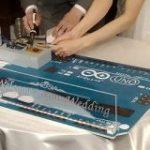 エンジニア夫婦の結婚披露宴の一事例 #NT静丘 – Togetter