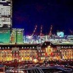 東京駅、来るたび綺麗になるな…彼氏出来たんか「横浜駅は化粧が長すぎる」「果たして彼氏は誰なのか」 – Togetter