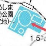 日ハム新球場アクセス、北広島駅改修で対応 新駅は先送り:北海道新聞