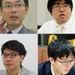 「矢倉は本当に終わったの?」藤井聡太七段や増田康宏六段らが矢倉について語る|日本将棋連盟