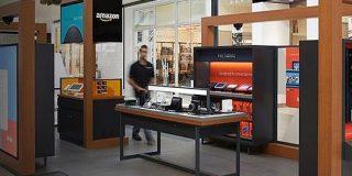 アマゾン、87の期間限定店を全閉鎖、従業員は解雇の見通し | BUSINESS INSIDER