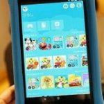 アマゾン、子ども向けタブレットを日本で発売-知育や学習アプリの「使い放題」サービスも – CNET