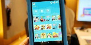アマゾン、子ども向けタブレットを日本で発売-知育や学習アプリの「使い放題」サービスも - CNET