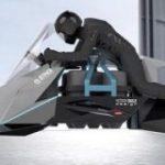 【画像あり】最高速度240km/hの軍用エアバイク「Speeder」が20台限定で一般販売予約開始。価格は約4360万円|暇人速報