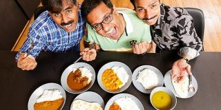 インド人が無印良品で爆売れ中のカレーを食べたら奇跡が起きた - Yahoo!ライフマガジン